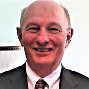 Richard Ghastin President & CEO